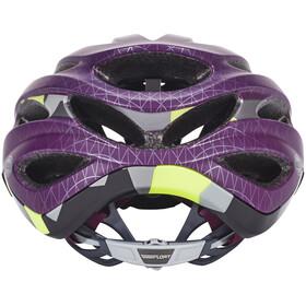 Bell Drifter X-Country Helmet matte/gloss plum deco